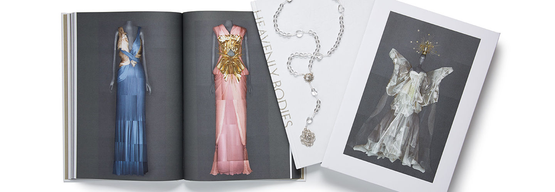 ba1ff7ea40a Heavenly Bodies: Fashion and the Catholic Imagination   The ...