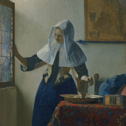In Praise of Painting: Dutch Masterpieces at The Met