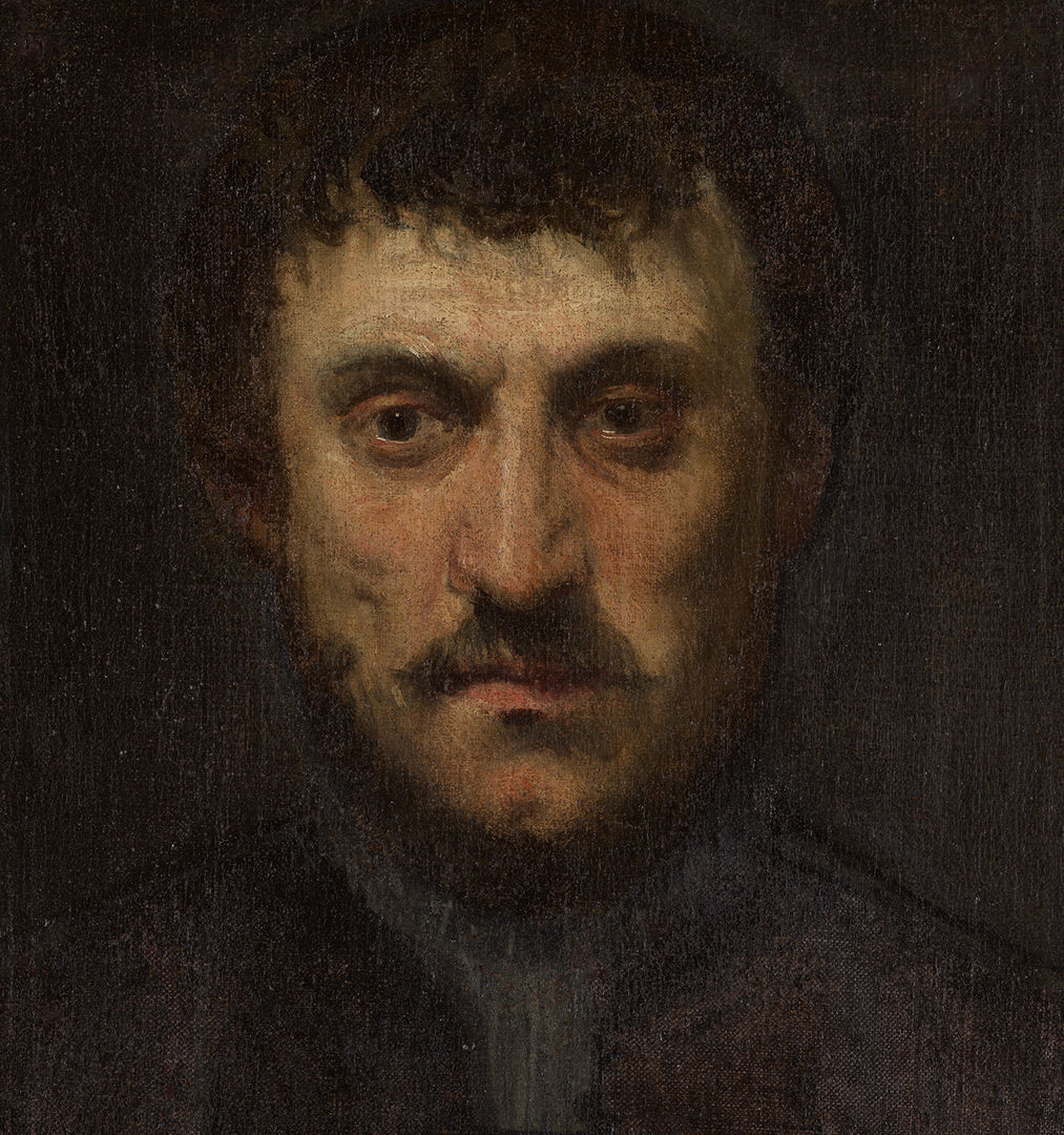 Celebrating Tintoretto: Portrait Paintings and Studio Drawings