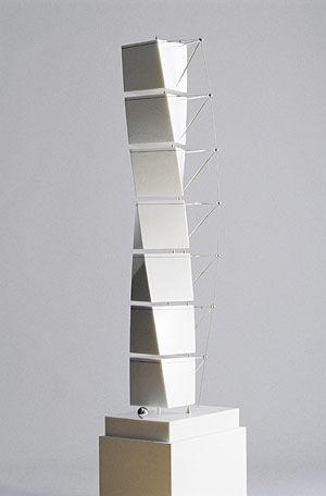 Santiago Calatrava Sculpture Into Architecture The