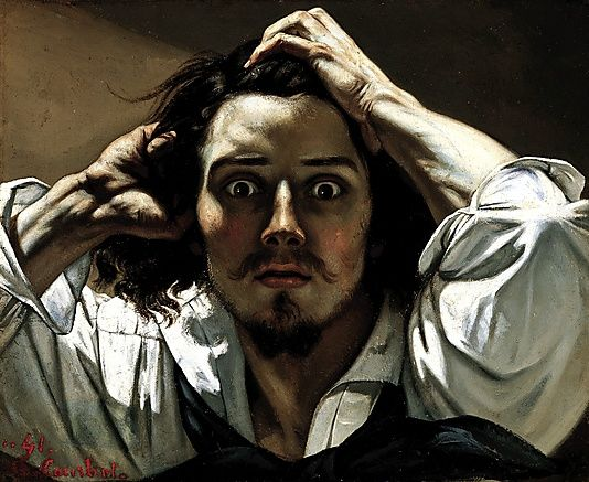 Image result for gustave Courbet art