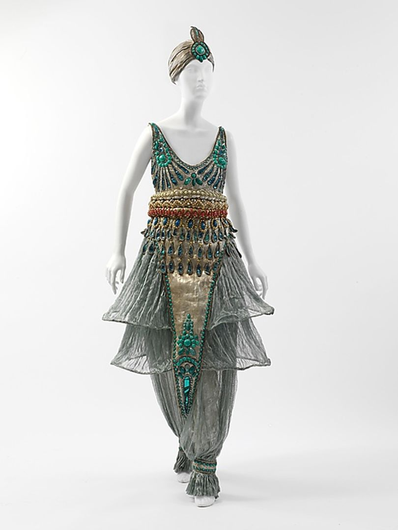 Poiret The Metropolitan Museum Of Art