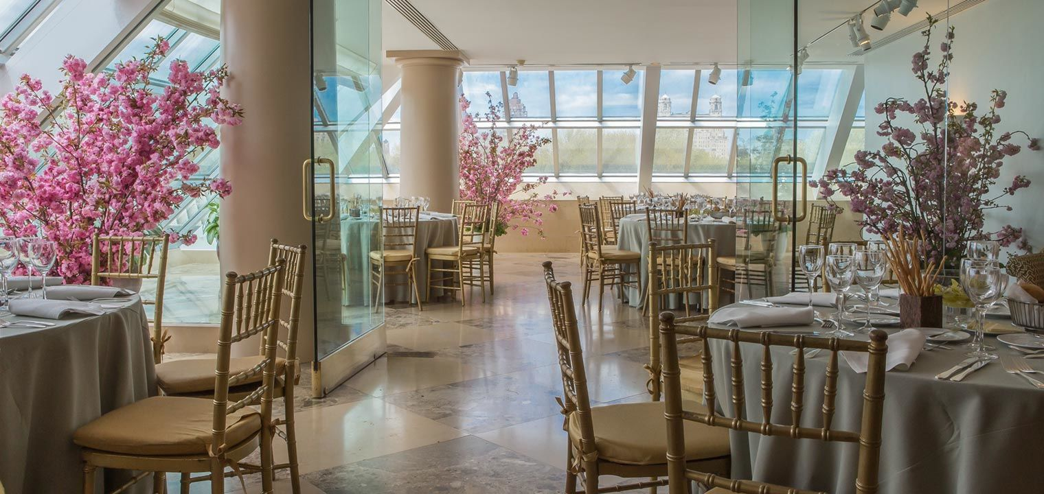 Private Dining For Members And Patrons The Metropolitan