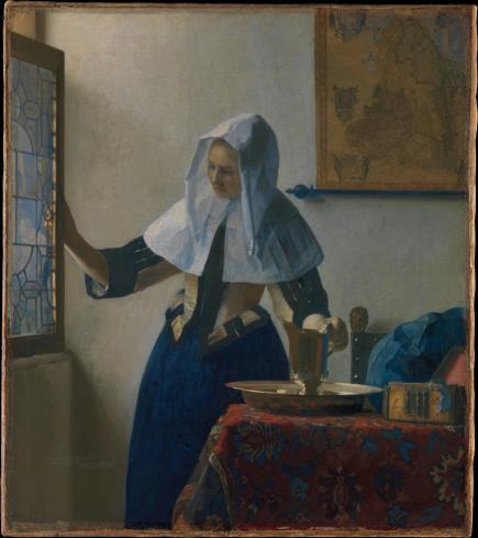 In Praise of Painting
