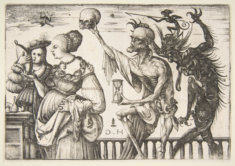 Renaissance of Etching