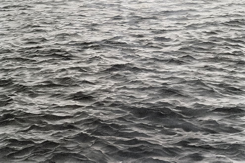 Vija Celmins: To Fix the Image in Memory