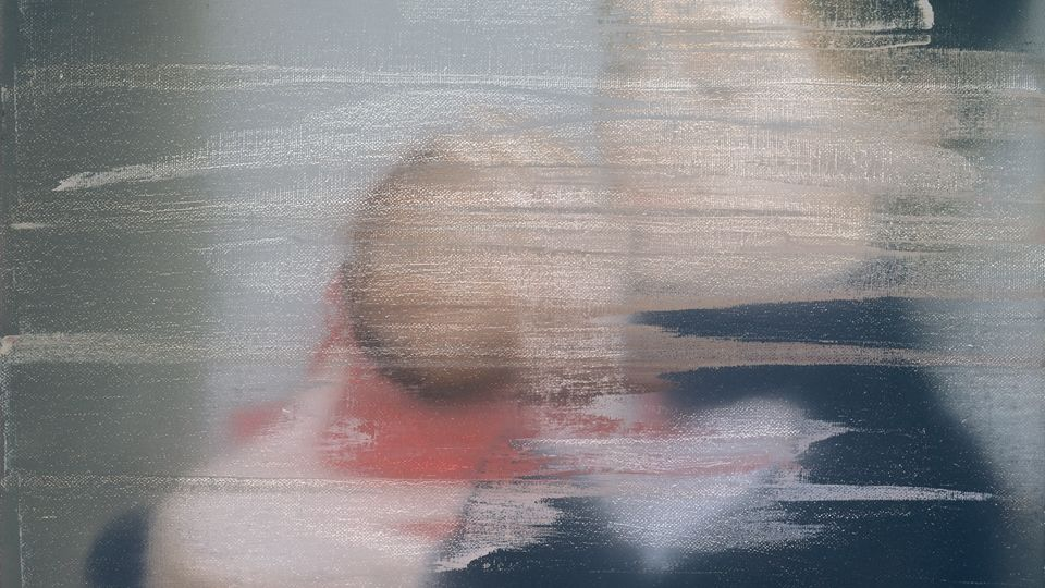 Between figuration and abstraction | Gerhard Richter: Painting After All | The Metropolitan Museum of Art