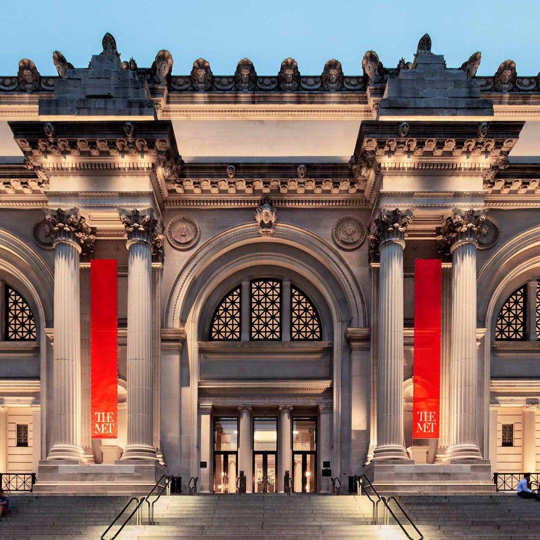 The Met Virtual tour