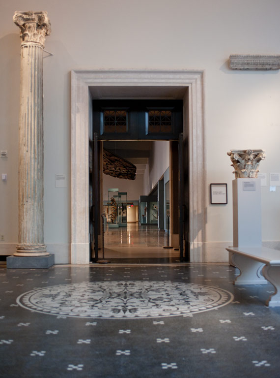 The Leon Levy and Shelby White Court: The Roman Court facing Galleries for Oceanic Art | The Metropolitan Museum of Art & Doors | Connections | The Metropolitan Museum of Art Pezcame.Com