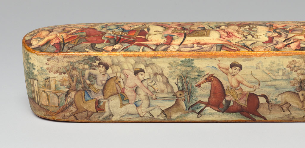 Iran (Persia), 1800–1900 A.D. | Chronology | Heilbrunn Timeline of ...