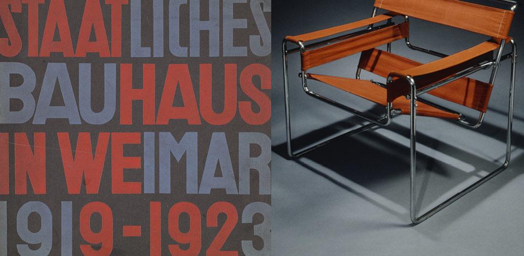 The Bauhaus, 1919–1933 | Essay | Heilbrunn Timeline of Art History