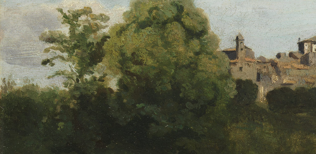 The Barbizon School: French Painters of Nature | Essay | Heilbrunn