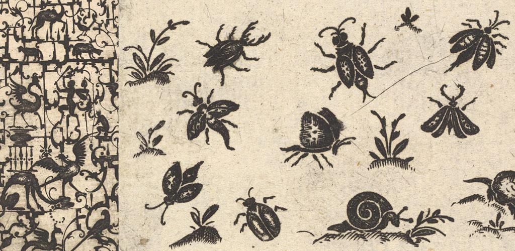 Blackwork: A New Technique in the Field of Ornament Prints (ca. 1585–1635)