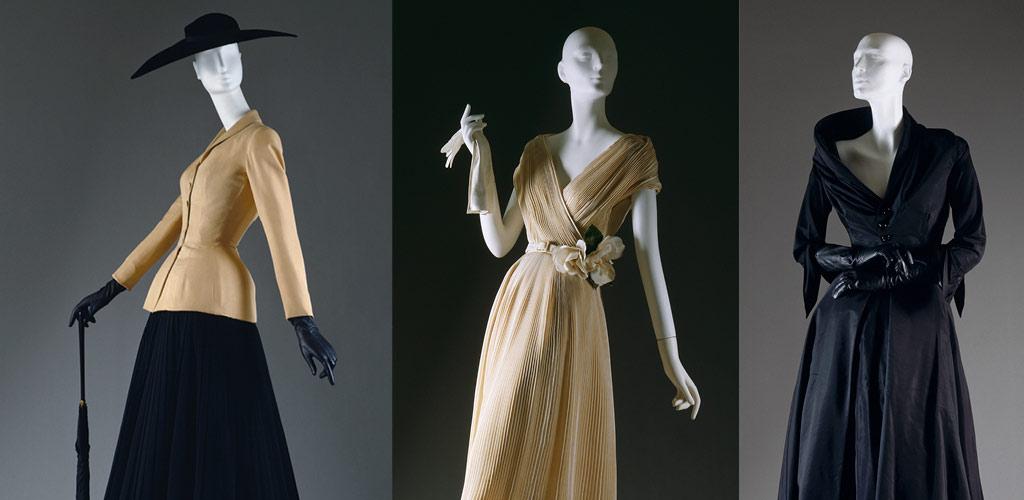 07d8eda7a81d Christian Dior (1905–1957)
