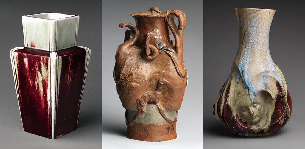 French Art Pottery | Essay | Heilbrunn Timeline of Art