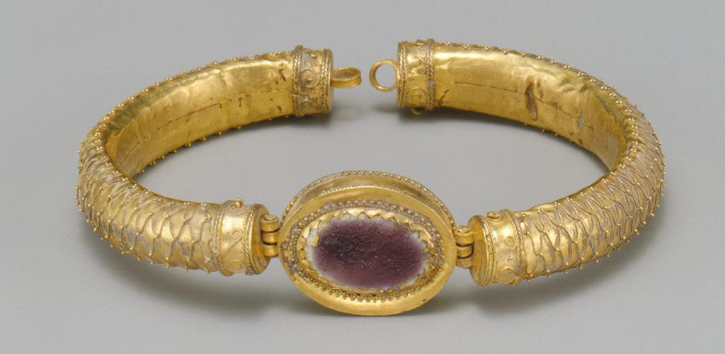 Hellenistic Jewelry | Essay | Heilbrunn Timeline of Art History