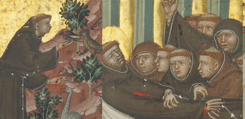 Monasticism in Western Medieval Europe | Essay | Heilbrunn