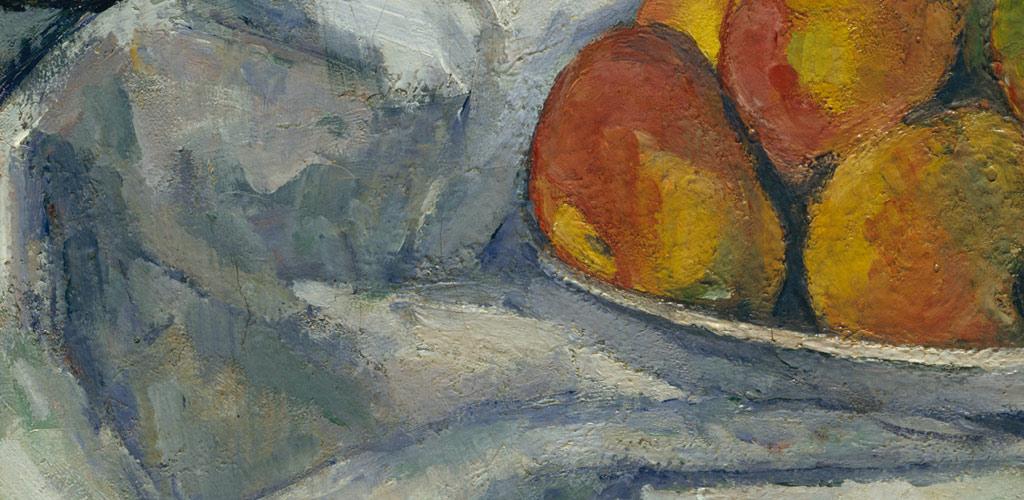 Paul Cézanne (1839\u20131906)