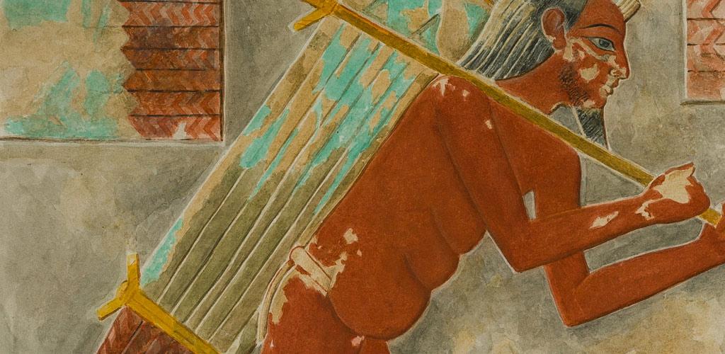 papyrus making in egypt essay heilbrunn timeline of art history