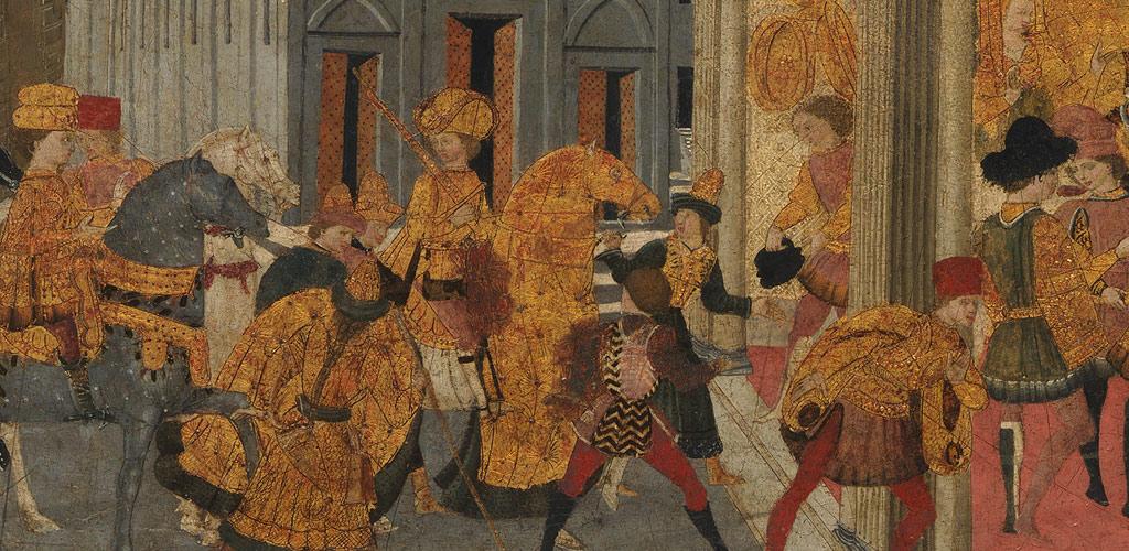 Weddings In The Italian Renaissance Essay Heilbrunn Timeline Of Art History Metropolitan Museum