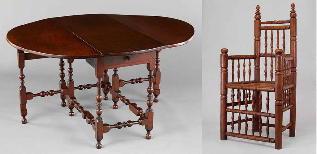 American Furniture, 1620u20131730: The Seventeenth Century And William And Mary  Styles | Essay | Heilbrunn Timeline Of Art History | The Metropolitan  Museum Of ...