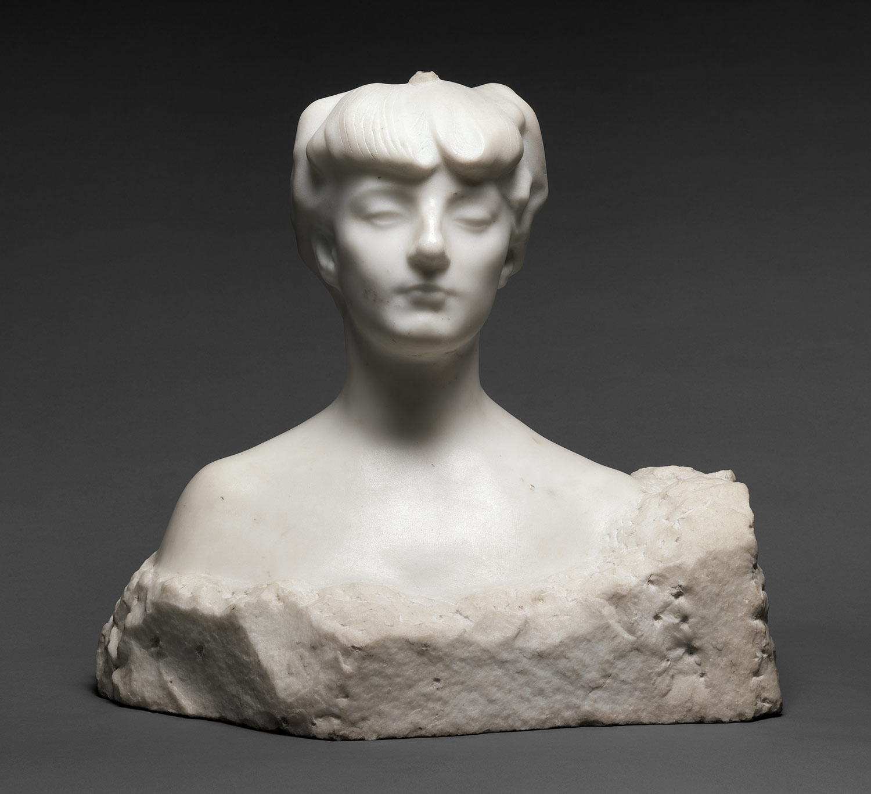 Auguste Rodin Madame X 11 173 6 Heilbrunn Timeline Of