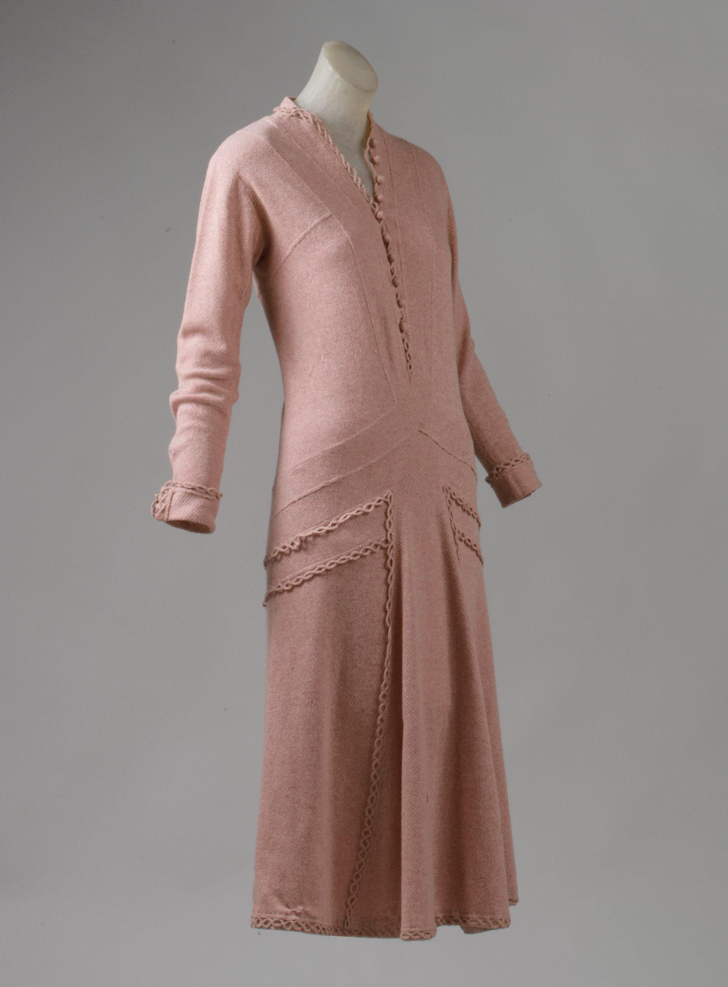 Day Dress , Ca. 1924