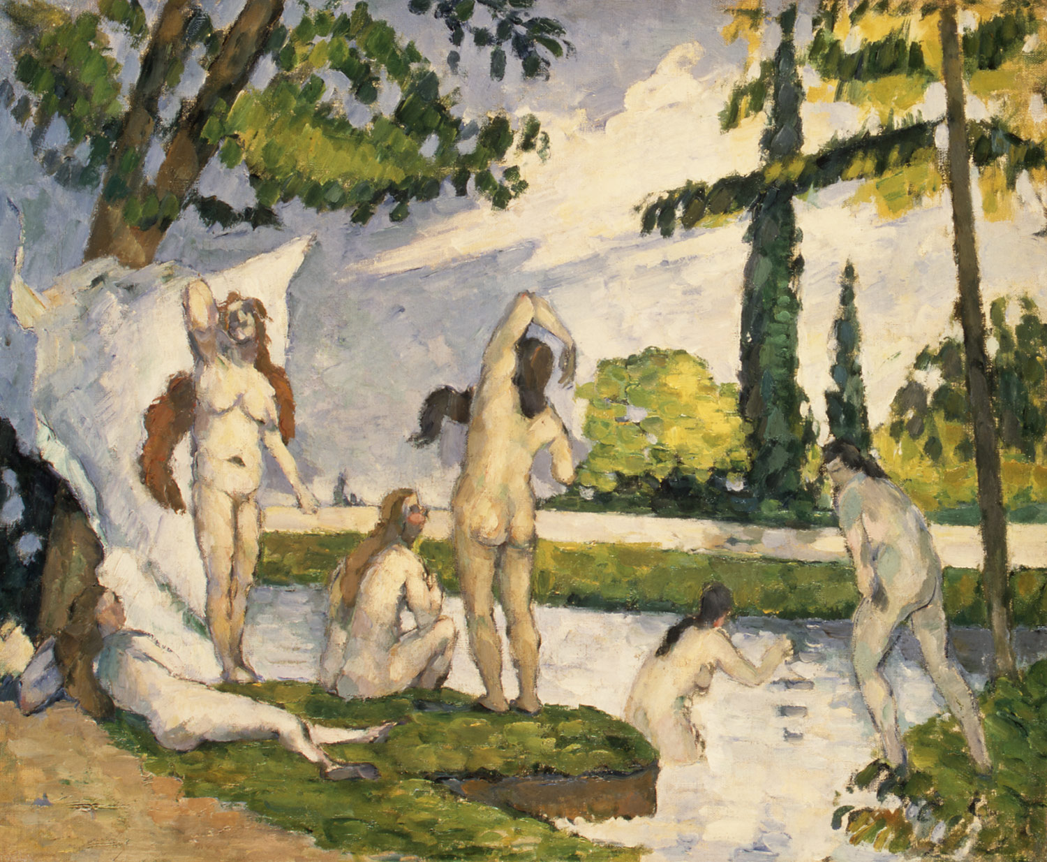 Paul Cézanne (1839–1906) | Thematic Essay | Heilbrunn Timeline of ...