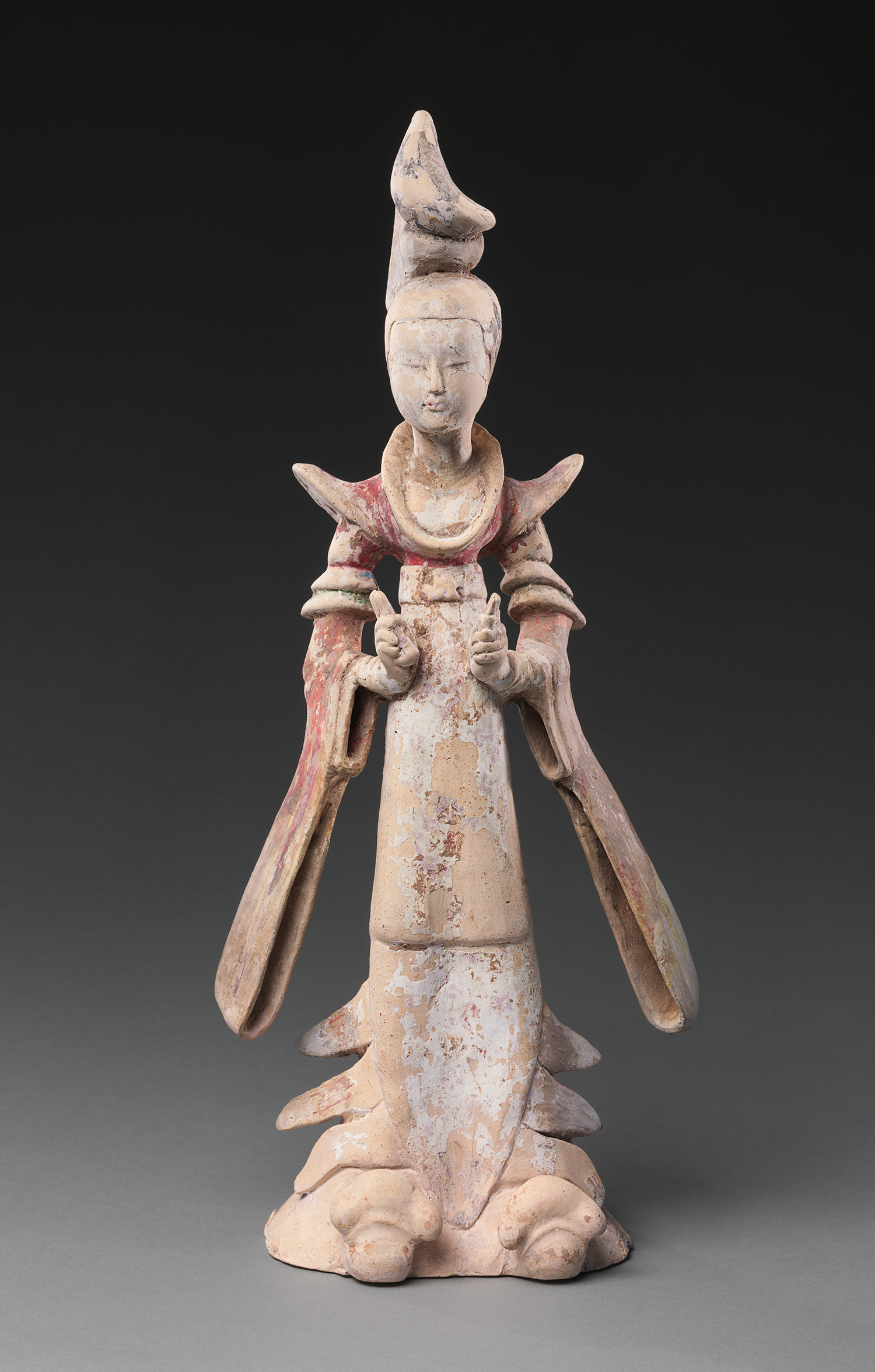 Tang Dynasty (618–906) | Thematic Essay | Heilbrunn Timeline of ...