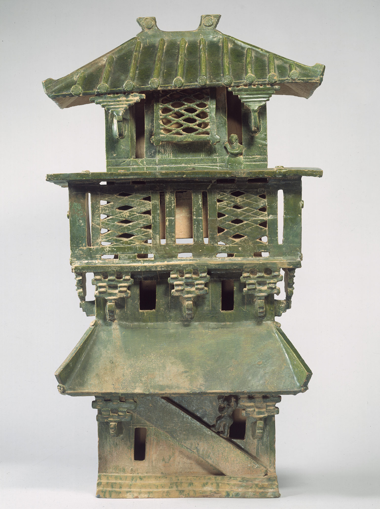 Pond39s asian studies blog han dynasty 202 bc 220 ad for Shang dynasty art and architecture
