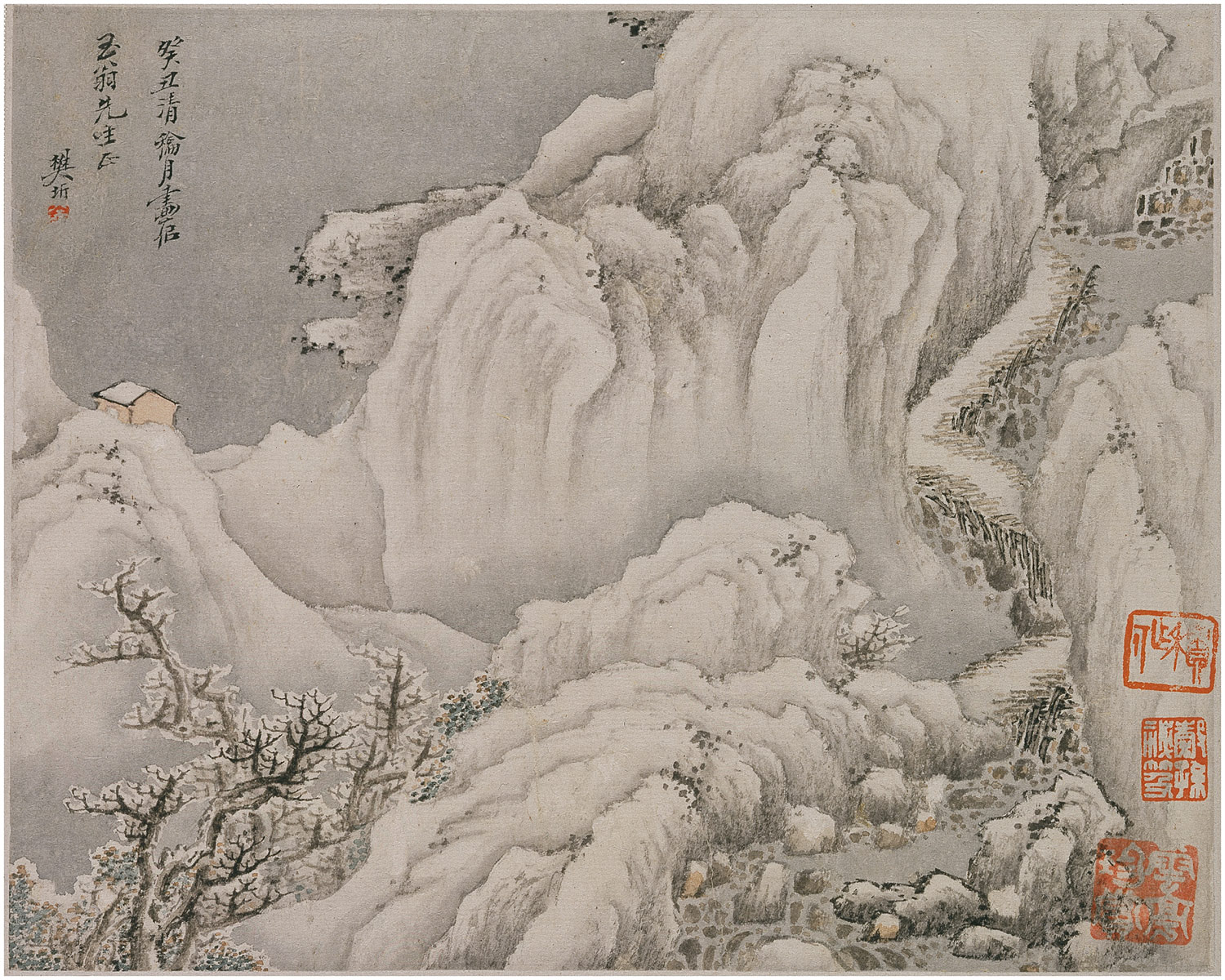 asian art on pinterest moonlight chinese painting and