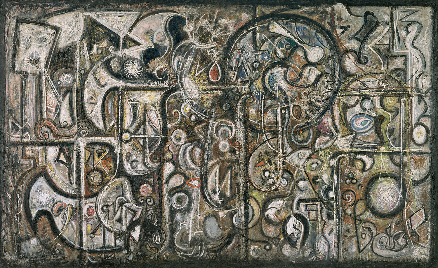 David Anfam On Abstract Expressionism Abstract Critical