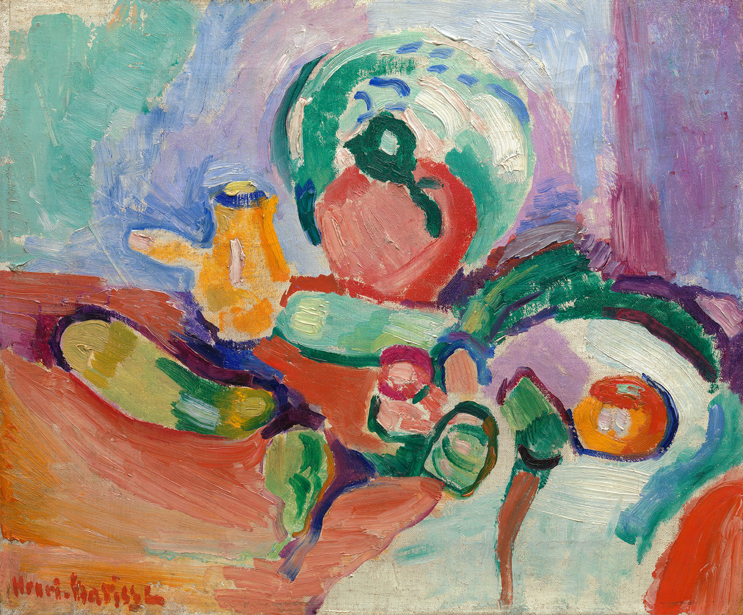 essay on fauvism Cubism and fauvism essayscubism and fauvism were one of the most influential modern arts of the 20th century cubism was developed by spanish artist pablo picasso and.