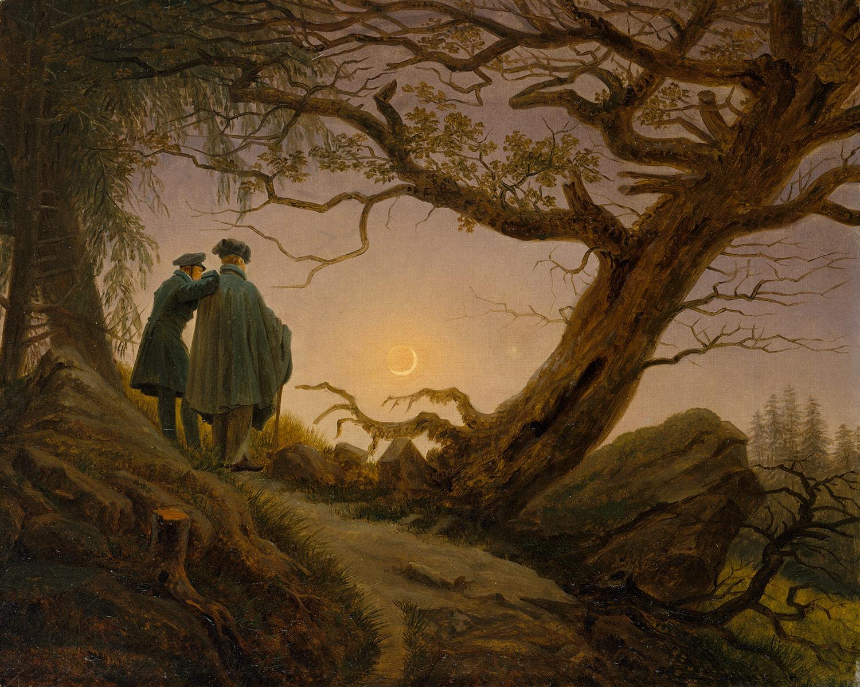 kenmerken romantiek literatuur
