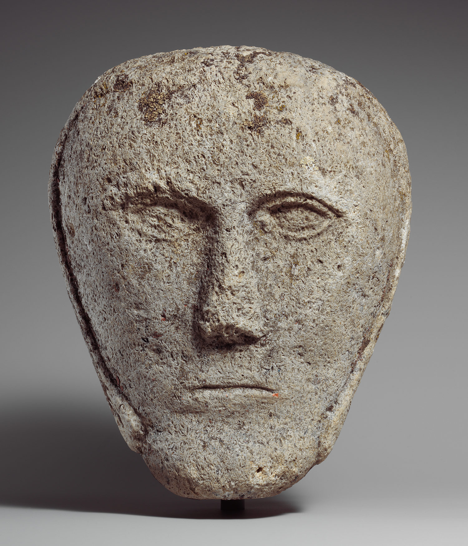 The Face In Medieval Sculpture Thematic Essay