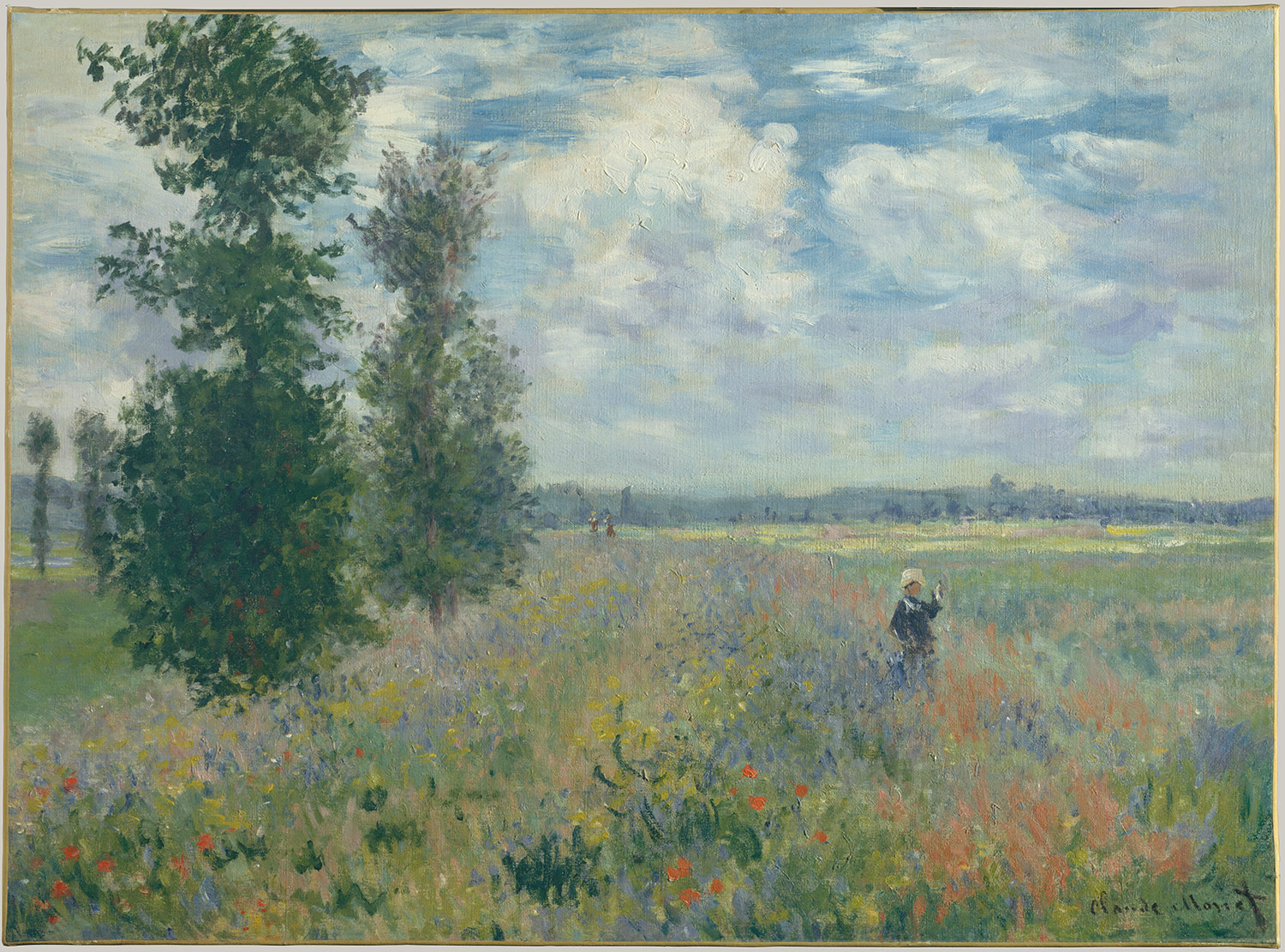 Claude monet art for Monet paintings images