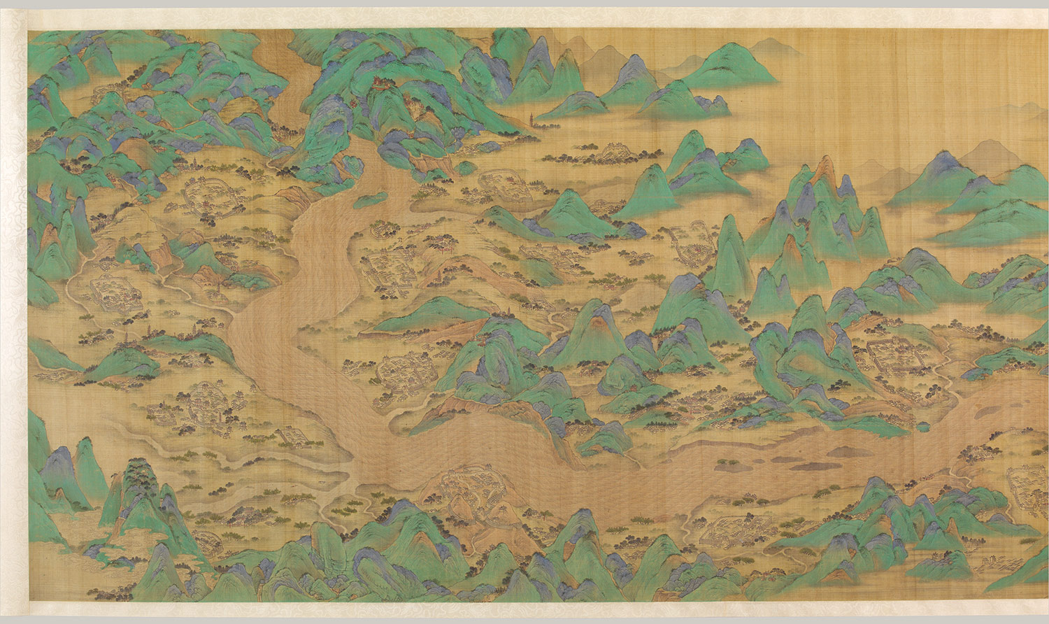 qin in art essay The qin dynasty was established in 221 bc and ruled until 205 bc the qin dynasty with the first emperor at the throne replaced the old feudalistic system by a completely new non-hereditary bureaucratic system.