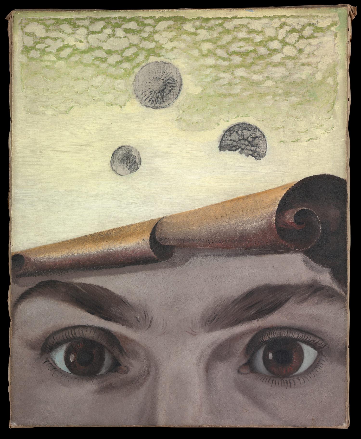 Surrealism thematic essay
