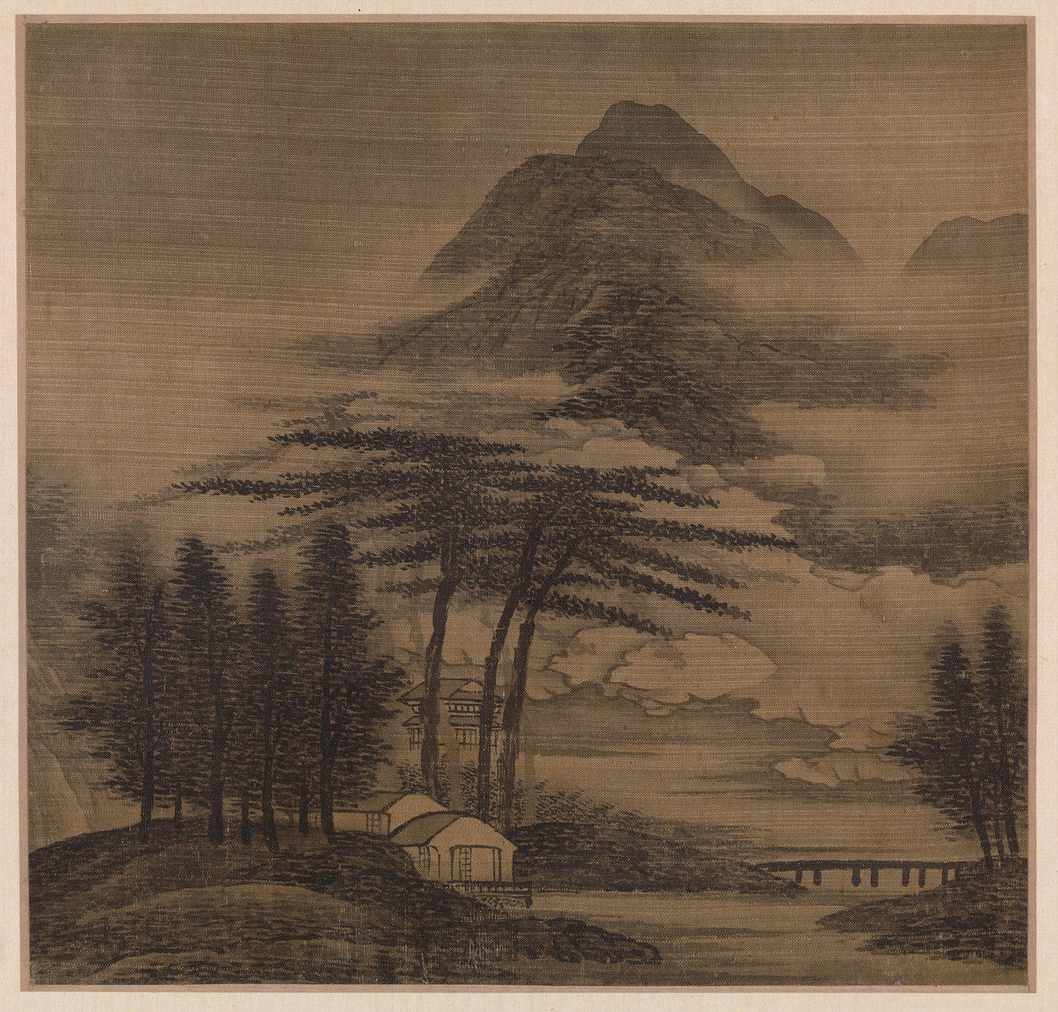 Qing dynasty painters for Dynasty mural works