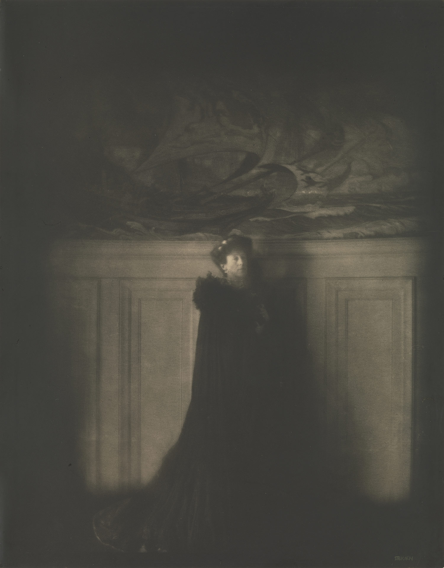 essays on edward steichen Edward steichen: in high fashion, the condé nast years, 1923-1937 (reprinted from the berkshire review for the arts)organized by the foundation for the exhibition of photography, minneapolis, and the musée de élysée, lausanne, switzerland.