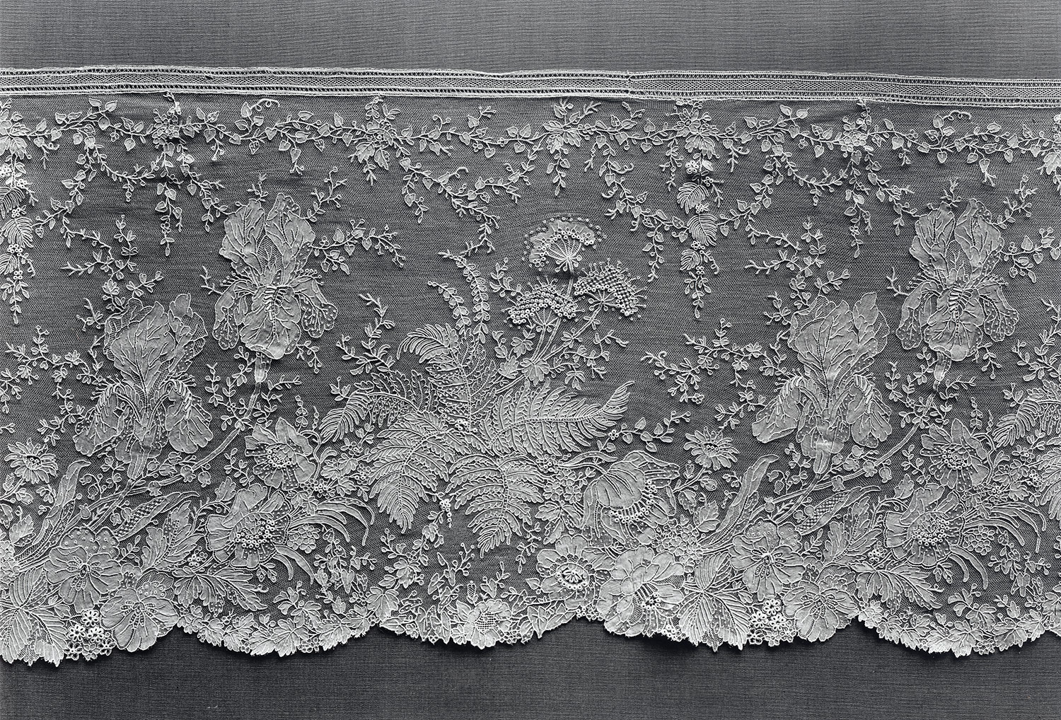 Verd 233 Delisle And Company Lace Flounce 43 37 1