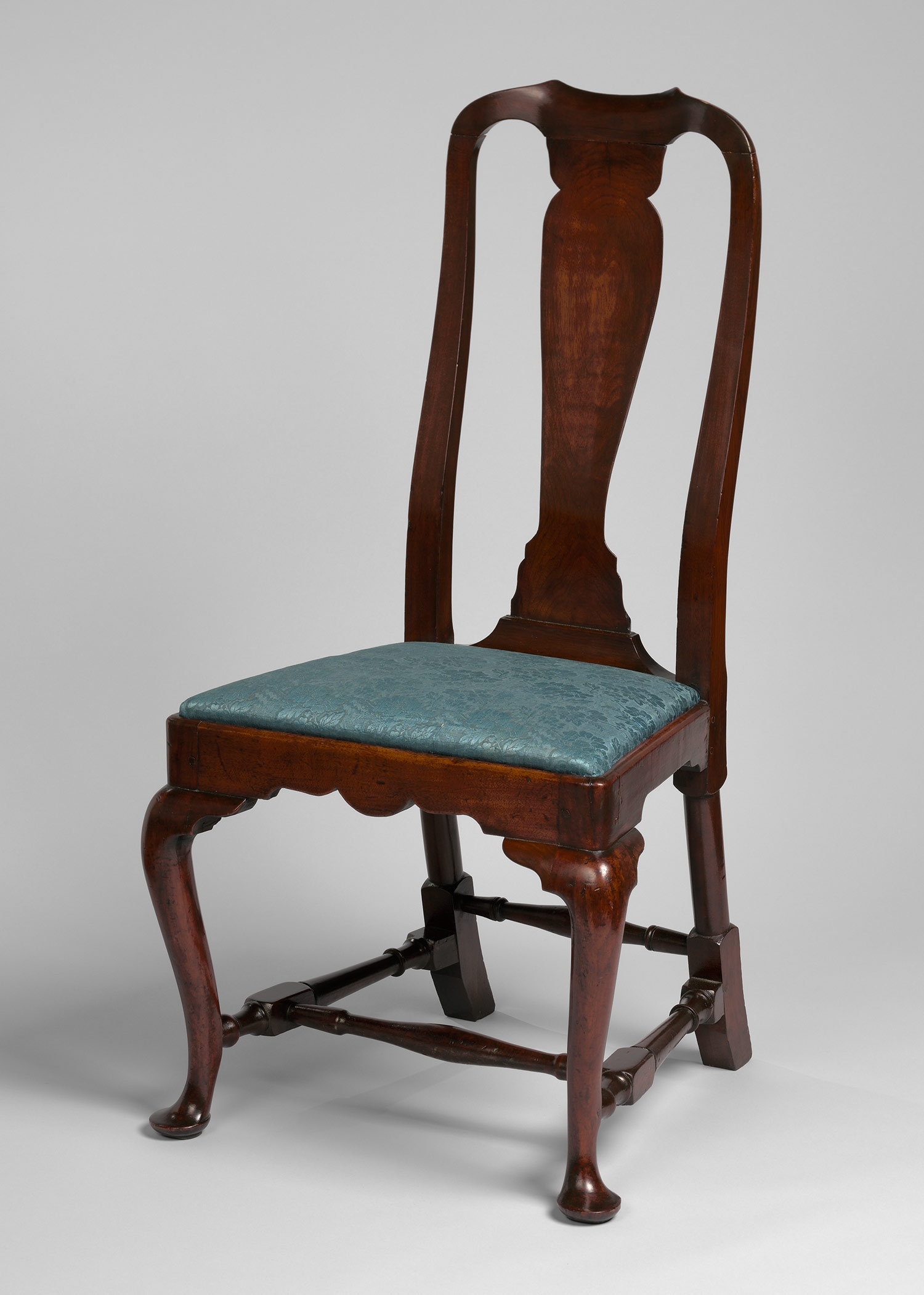 Queen Anne Chair History About the Timel...