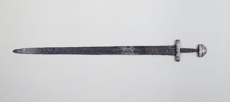 sword  10th century  european