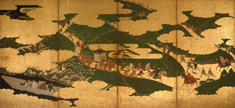 essay on the samurais tale