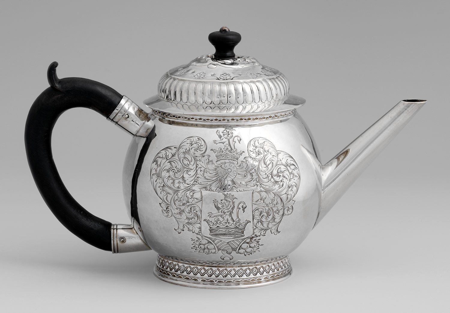 Coffee Tea And Chocolate In Early Colonial America