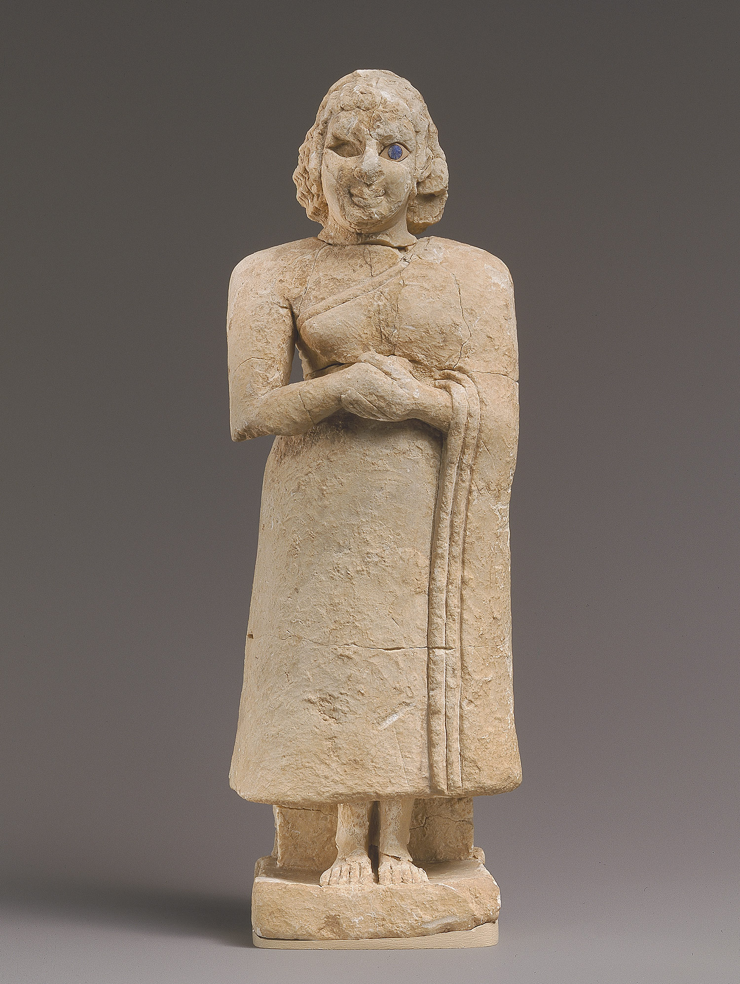 Early Dynastic Sculpture, 2900–2350 B.C. | Thematic Essay ...