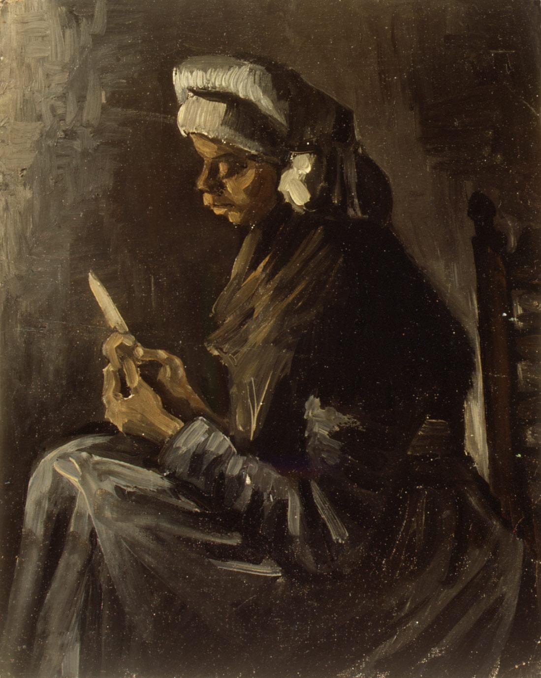 Paintings Vincent Van Gogh Essay