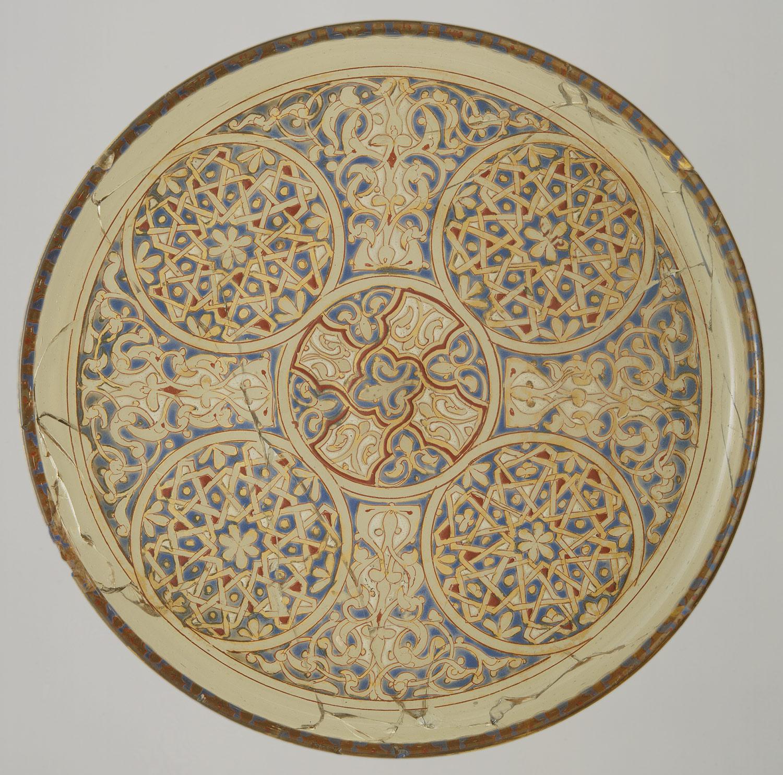 Plate Syria 91 1 1533 Heilbrunn Timeline Of Art