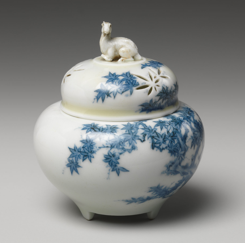 Edo Period Japanese Porcelain Thematic Essay Heilbrunn
