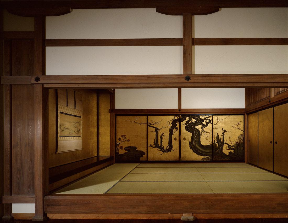 Japanese Room shoin room | work of art | heilbrunn timeline of art history | the